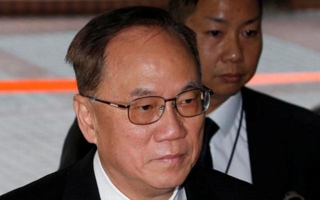 Hongkong-Leader
